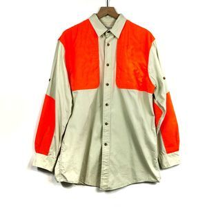 Orvis Hunting/Shooting Venting Button Up Shirt